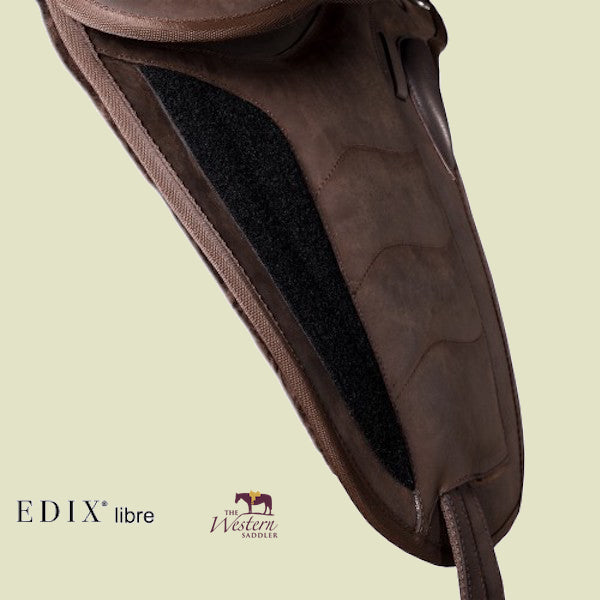 EDIX® Libre Dressage Saddle