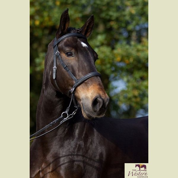 Barefoot® 'Walnut' Bitless Bridle