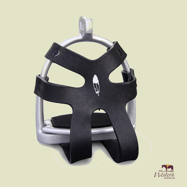 Barefoot® Safety Stirrups with Cage