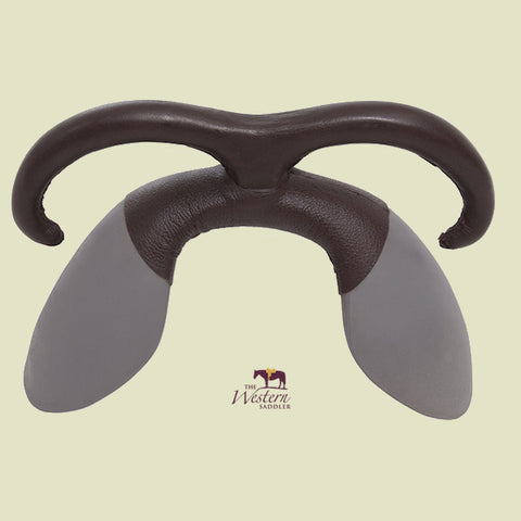 Barefoot® Exchange Pommel with Handles