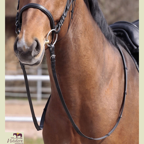 Barefoot® 'Super-Grip' Anti-Slip Reins