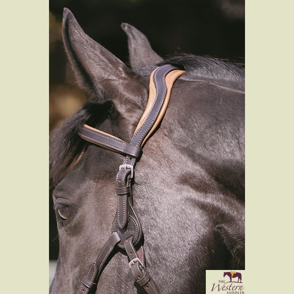 Barefoot® 'Contour Physio' Bridle