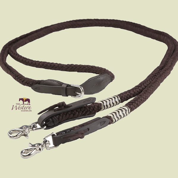 Barefoot® 'Acorn' Closed Reins