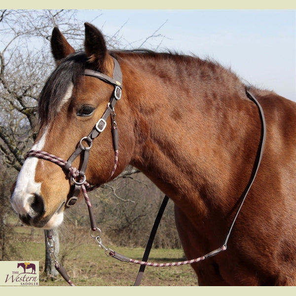 Barefoot® 'Syringa' Bridle with Reins