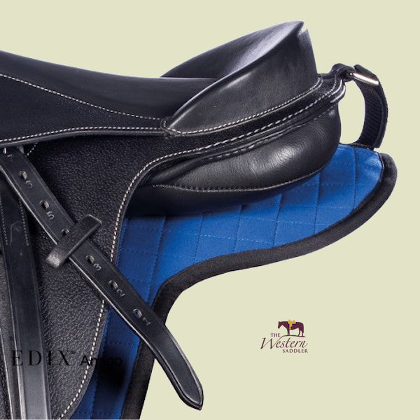 EDIX® Amigo Children's Saddle
