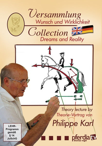 Philippe Karl - Theory Lecture – Collection: Dreams and Reality DVD