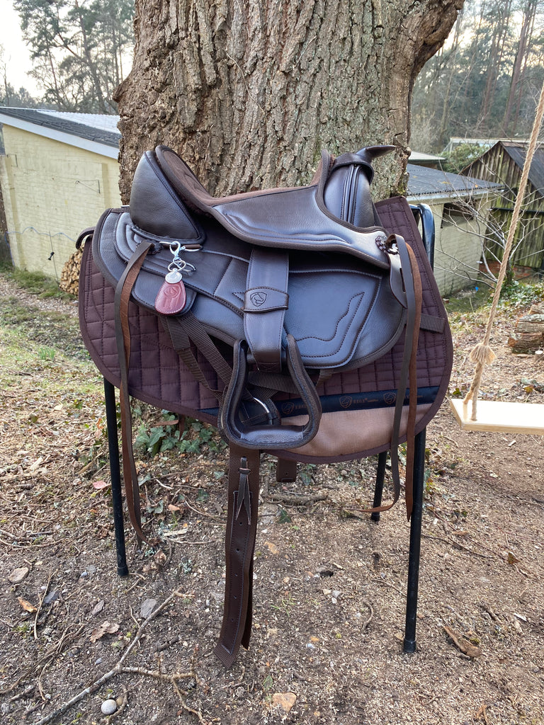 Children's Billy Edix Saddle