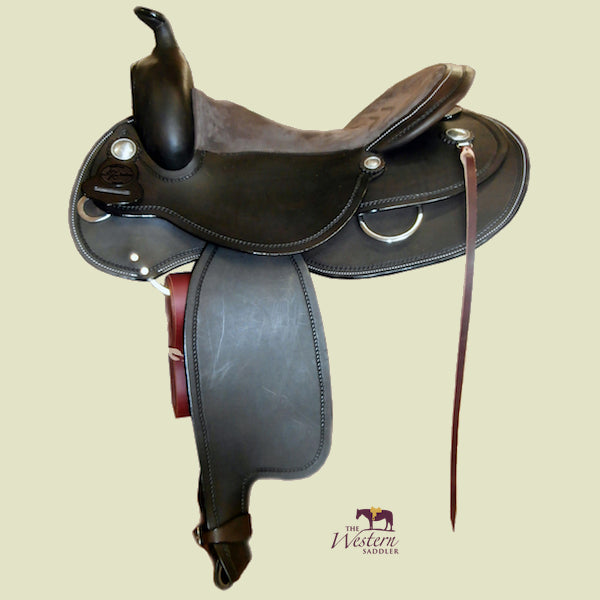 AK Saddlery Model 47 Base