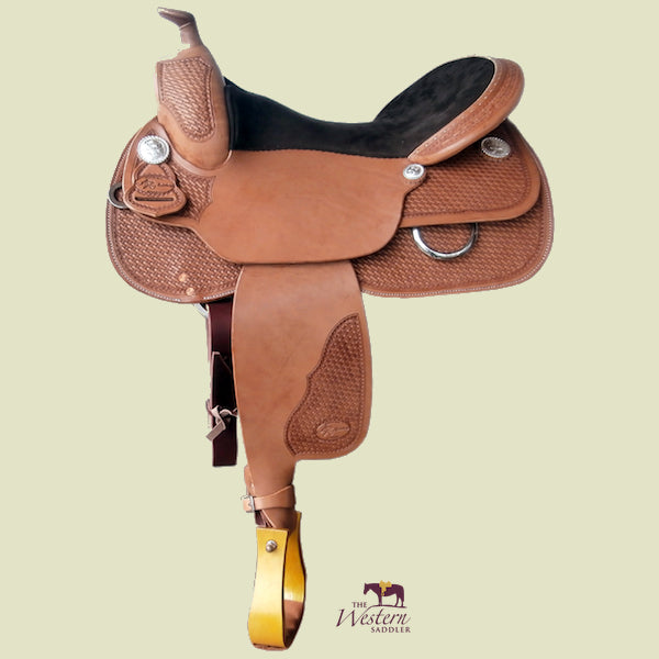 AK Saddlery Model 69 Base