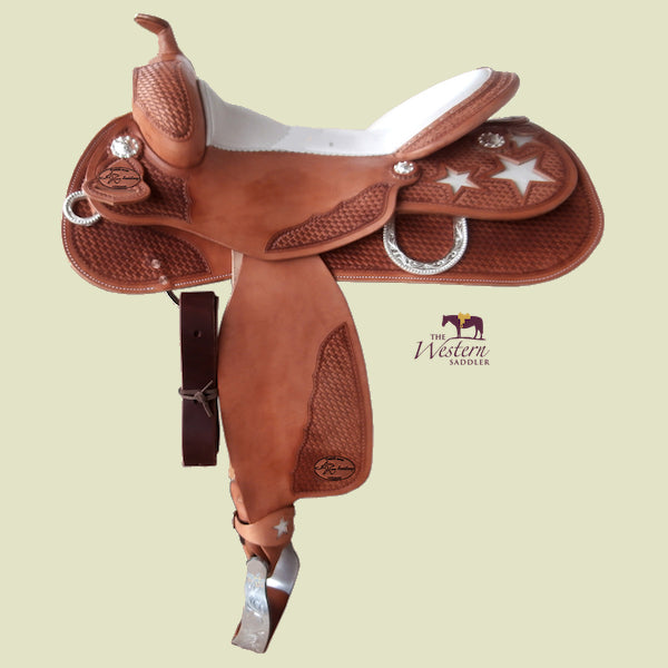 AK Saddlery Model 35 Base