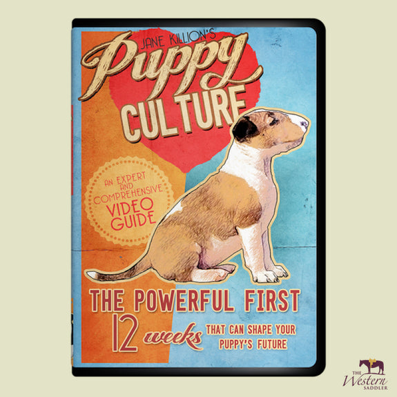 Puppy Culture - Puppy Culture 4 DVD Set