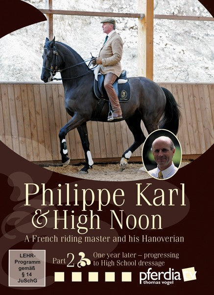 Philippe Karl & High Noon DVD - Part 2