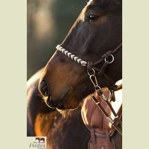 Barefoot® Riding Halter 3-in-1 'Seneca'