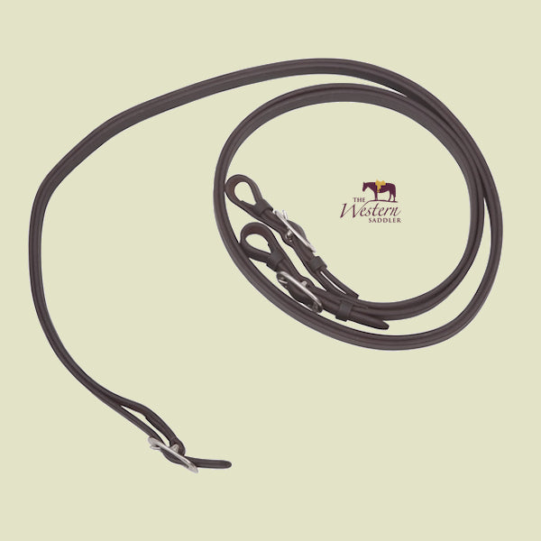 Barefoot® Leather Reins