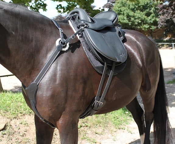 Barefoot® Variable Breastplate - Stretch & Breathe