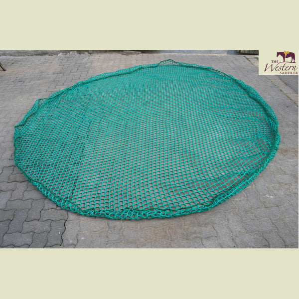 Heunetz - CG Round Hay Net for Round Bale Feeders - 3.5 Metre Diameter