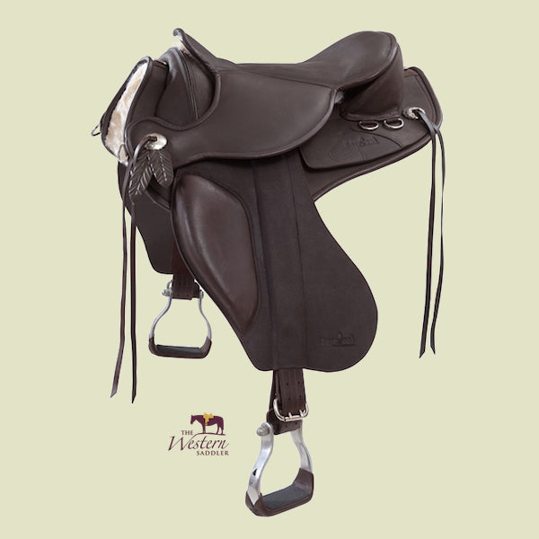 Barefoot® Atlanta Saddle