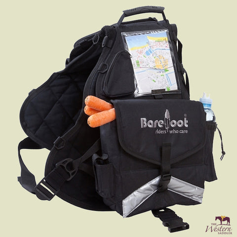 Barefoot Backpack 'Walk-My-Horse'