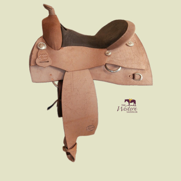 AK Saddlery Model 200 Base