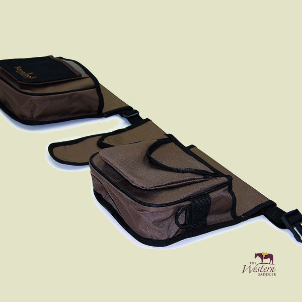Barefoot 'Multi-Belt' Bag
