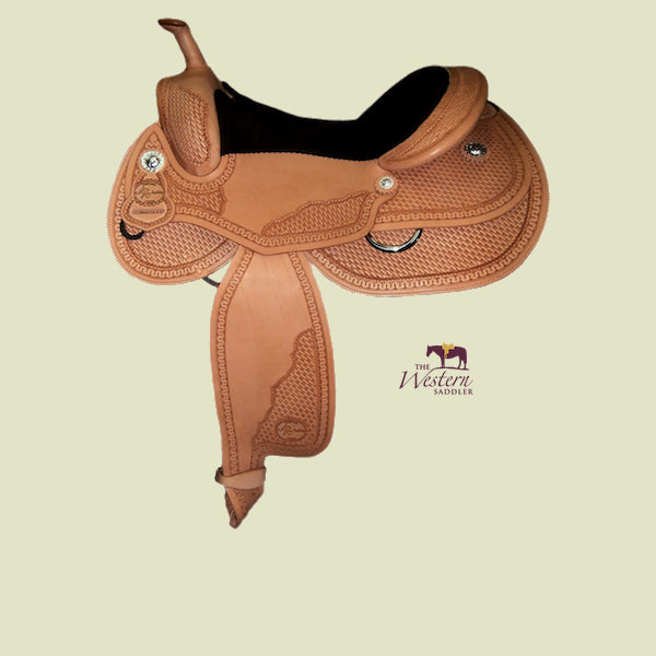 AK Saddlery Model 300 Base