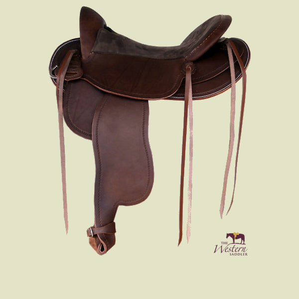 AK Saddlery Model 350 Base