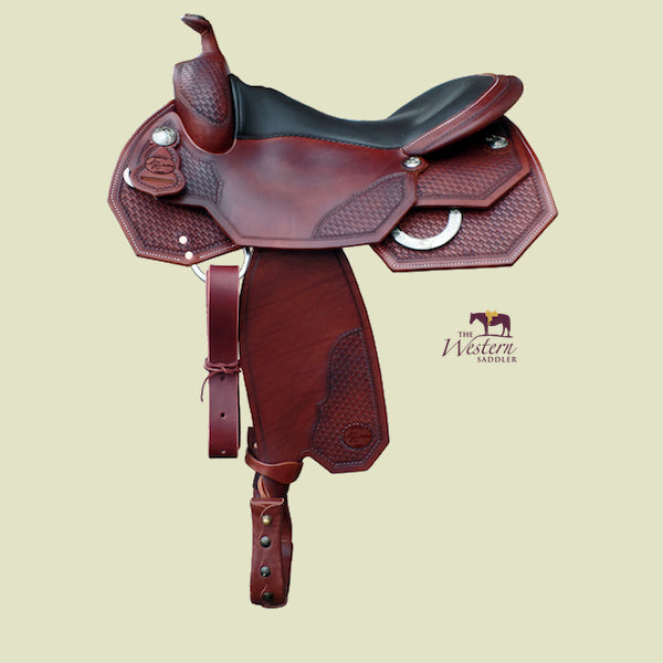 AK Saddlery Custom Made Base