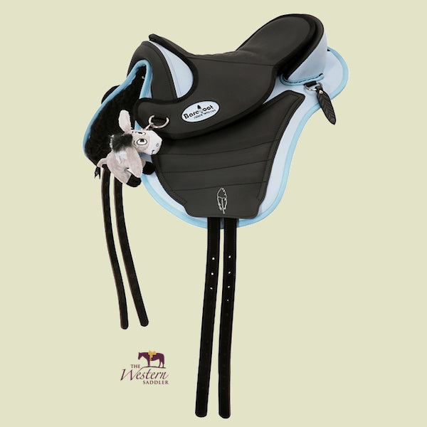 Barefoot® Cheyenne Bellis Children's Saddle