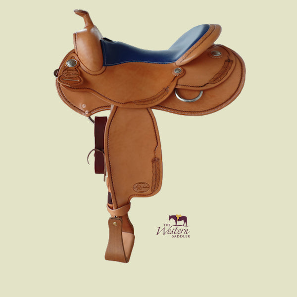 AK Saddlery Model 80 Base