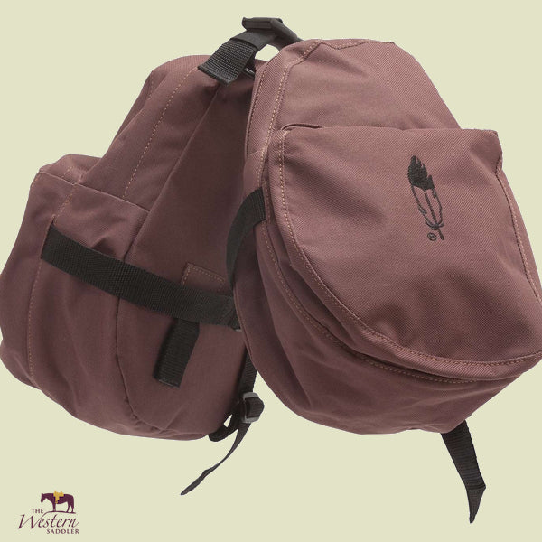 Barefoot Twin Bag Trail Front
