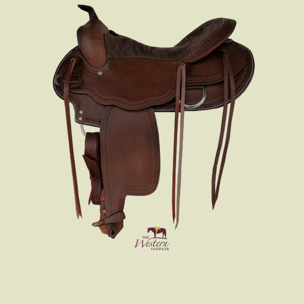 AK Saddlery Model 86 Base