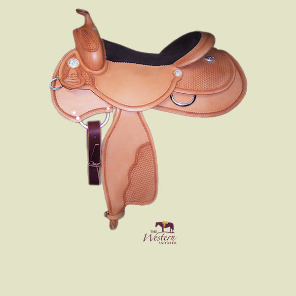 AK Saddlery Model 90 Base
