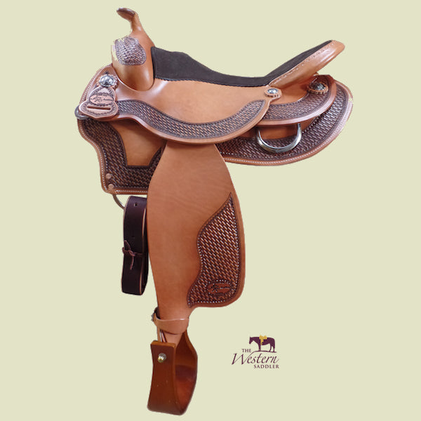 AK Saddlery Model 99 Base