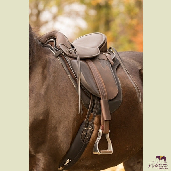 Barefoot® Cherokee Saddle
