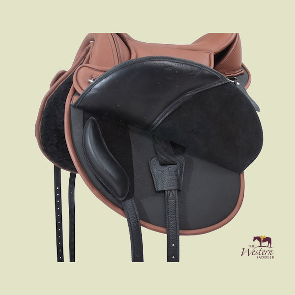Barefoot® Nottingham Saddle