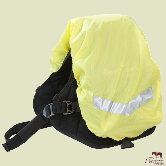 Barefoot Rain Protection for Saddlebags