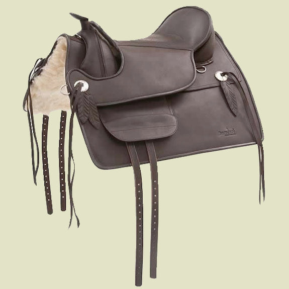 Barefoot® Nevada Saddle