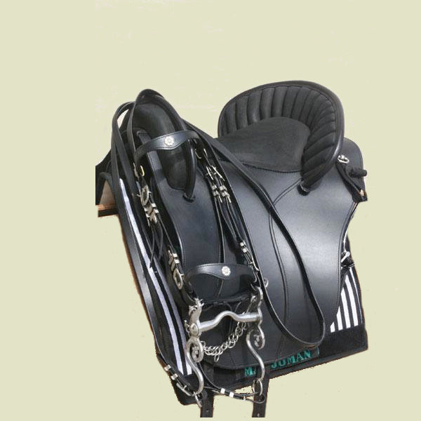 Amazonas Augusta DP Saddle