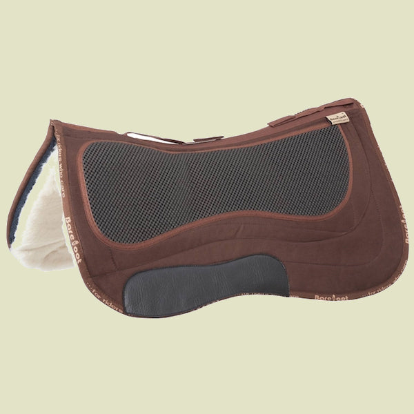 Barefoot Missoula/Virginia Saddle Pad