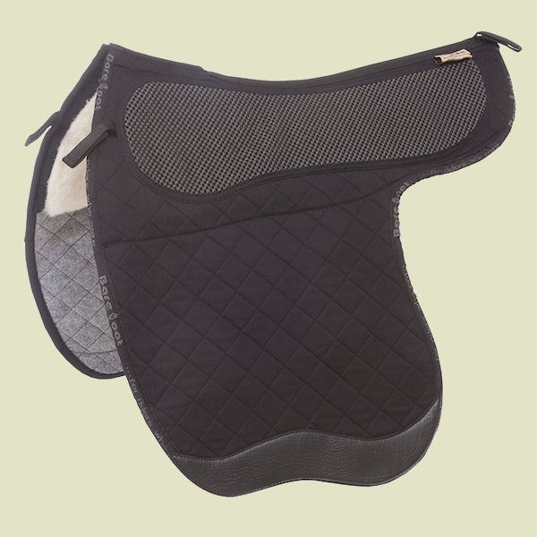 Barefoot Barrydale Saddle Pad