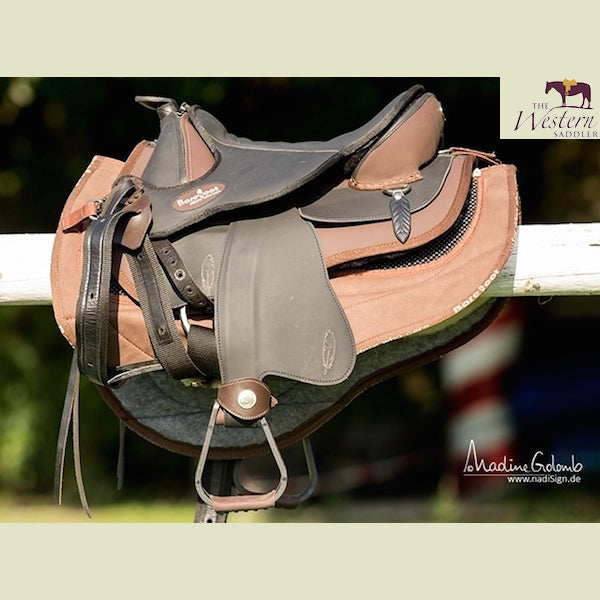 Barefoot® Arizona Barry Children's Saddle