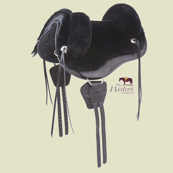 Barefoot® Happy Valley Saddle