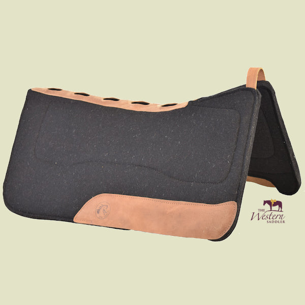Total Saddle Fit - Perfect Saddle Pad