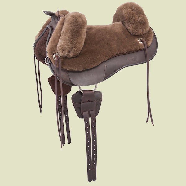 Barefoot® Lazy Mountain Saddle