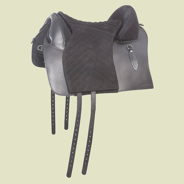 Barefoot® Madrid Saddle