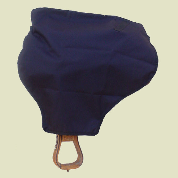 World Class Equine Short Western Saddle Cover