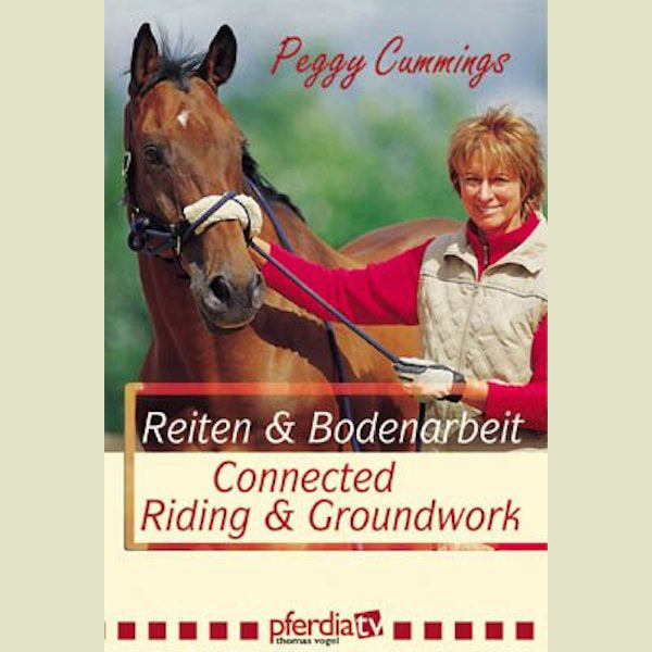 Peggy Cummings – Connected Groundwork DVD