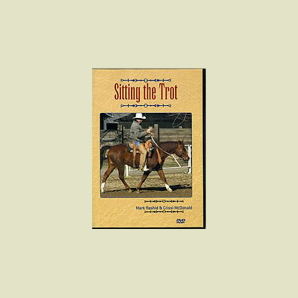 Mark Rashid – Sitting The Trot DVD