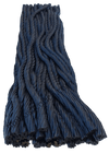 Timbo's Black Twist Licorice Rope is the genuine article, no anise here! Just the pure Black Licorice flavor.