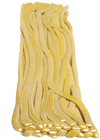 Our Sour Lemon Licorice Rope starts of tart, blends into sweet, just like an old fashioned lemon drop. Pucker Up!